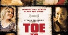 Filme completo Toe to Toe
