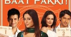 Película Toh Baat Pakki!