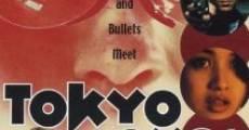 Película Tokio Eyes