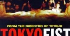 Película Tokyo Fist