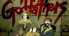 Ver película Tokyo Godfathers
