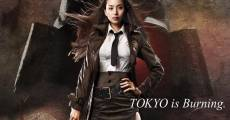 Película Tokyo Gore Police