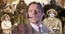 Película Tolkien's Road