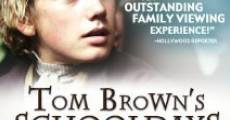 Tom Brown's Schooldays film complet