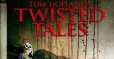 Filme completo Tom Holland's Twisted Tales