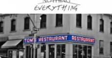 Película Tom's Restaurant - A Documentary About Everything