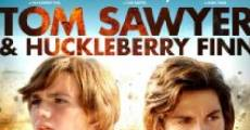 Filme completo Tom Sawyer & Huckleberry Finn