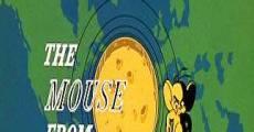 Película Tom y Jerry: Agente roedor