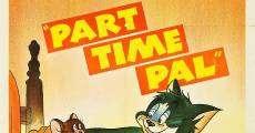 Película Tom y Jerry: Amigo de medio tiempo