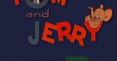 Ver película Tom y Jerry: Comida para tiburones