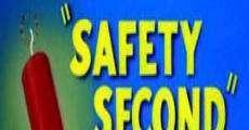 Ver película Tom y Jerry: Día de seguridad
