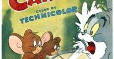 Ver película Tom y Jerry: El pequeño huérfano