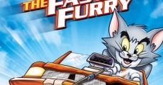 Película Tom y Jerry en la super carrera