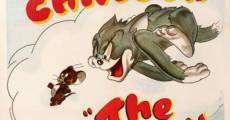 Película Tom y Jerry: La forma láctea