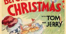 Ver película Tom y Jerry: La noche de Navidad