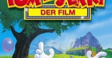Tom and Jerry: The Movie film complet