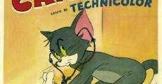 Ver película Tom y Jerry: Ratón Problema