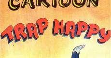 Ver película Tom y Jerry: Trampa feliz