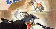 Película Tom y Jerry: Un concierto gatuno
