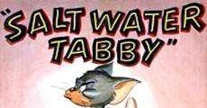 Ver película Tom y Jerry: Un día en la playa