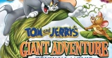 Tom and Jerry's Giant Adventure streaming