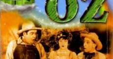 Filme completo Wizard of Oz