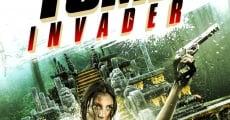 Película Tomb Invader
