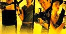 Película Tomboy Commando