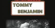 Tommy Benjamin (2014)