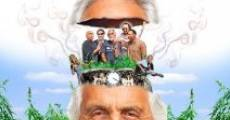 Película Tommy Chong Presents Comedy at 420