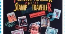 Película Tommy Tricker and the Stamp Traveller