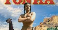 Película Tonka en La última batalla del general Custer