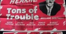 Ver película Toneladas de problemas