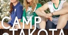 Película Top Bunk: The Making of Camp Takota