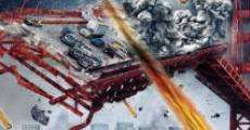 Filme completo Meteor Storm
