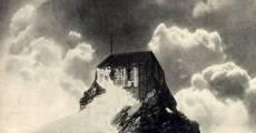 Película Tormenta en el Montblanc