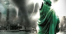 New York Tornado streaming