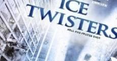 Tempesta di ghiaccio