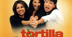Ver película Tortilla Soup