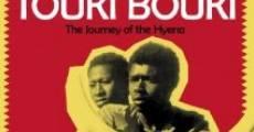 Película Touki Bouki