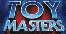 Película Toy Masters