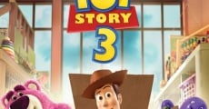Toy Story 3 film complet