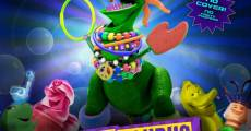 Toy Story Toons: Partysaurus Rex streaming