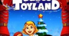 Película Toyland, el país de los juguetes