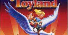 Toyland streaming