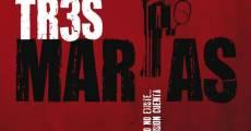 Película Tr3s Marías
