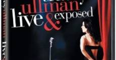 Película Tracey Ullman: Live and Exposed