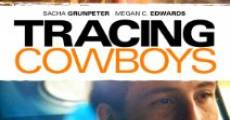 Película Tracing Cowboys