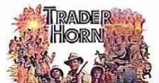 Ver película Trader Horn
