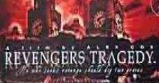 Ver película Tragedia de vengadores